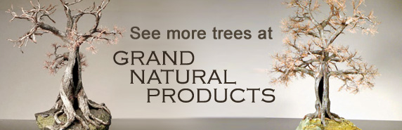 Grand Natural Products